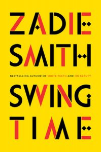 zadie smith_swing time