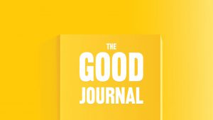 cover of The Good Journal