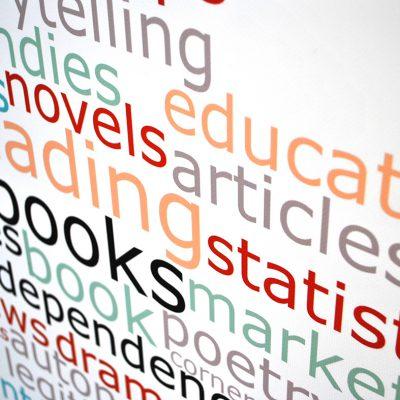 words cloud publishing