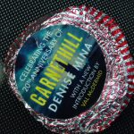 picture of a Tunnock's Tea Cake with Garnethill book cover