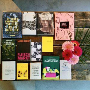 13 essay books
