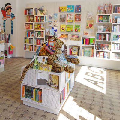 Krumulus bookshop