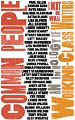 cover of anthology Common People