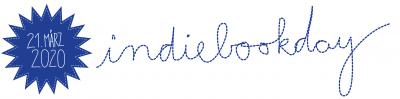 Literary Field Kaleidoscope | Indiebookday2020