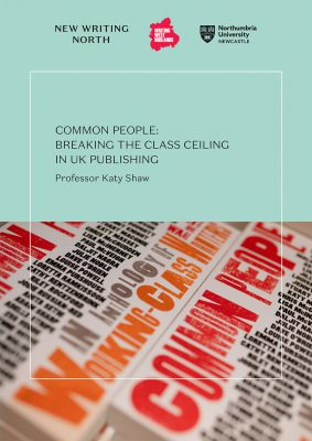 Literary Field Kaleidoscope | Common People | Academic Report