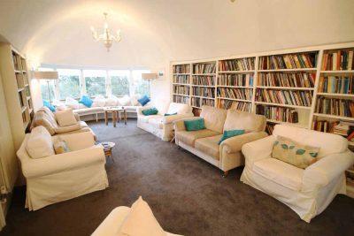 Literary Field Kaleidoscope | Literature Wales