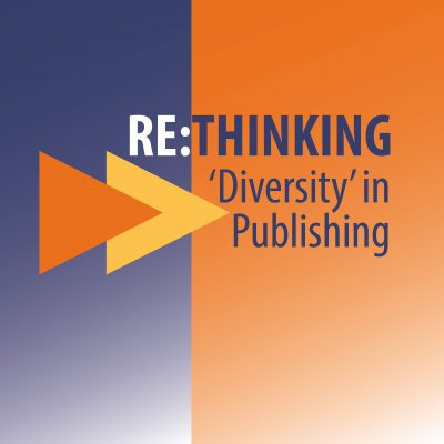 cover of rethinking diversity in publishing report