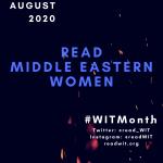 Read Middle Eastern Women