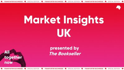 cover picture of the Market Instight UK presentaiton, two hands forming a heart