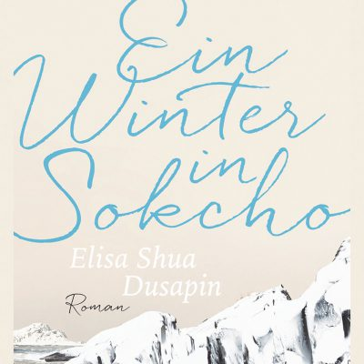 Literary Field Kaleidoscope | Ein Winter in Sokcho