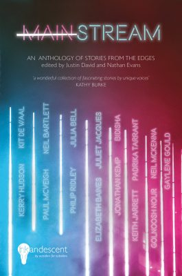 Literary Field Kaleidoscope | Inkandescent | Mainstream